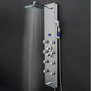 AKDY Shower Panel
