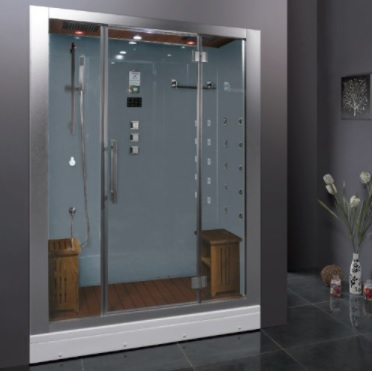 Ariel steamshower 972