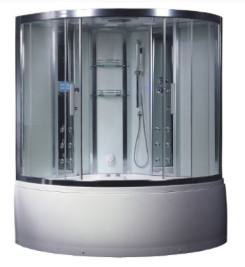 ariel steam shower 324