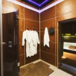 Steam room ideas