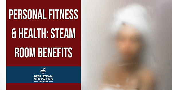 Steam Room Benefits Banner